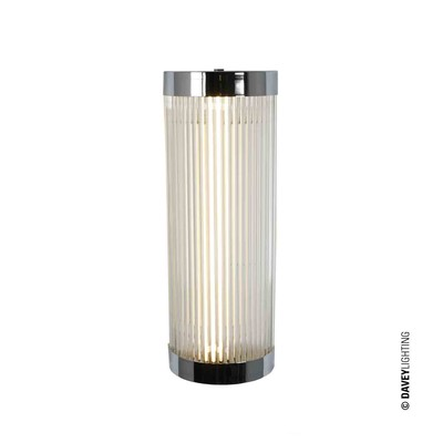 Original BTC Pillar LED Wide 40 DP7210/40/BR/WE/LED - chrom
